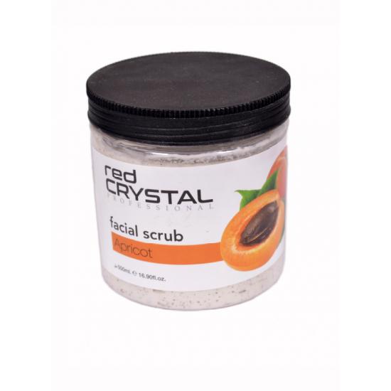 Facial Scrub Apricot- 1Piece