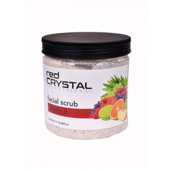 Facial Scrub Mix Fruit-1 Piece