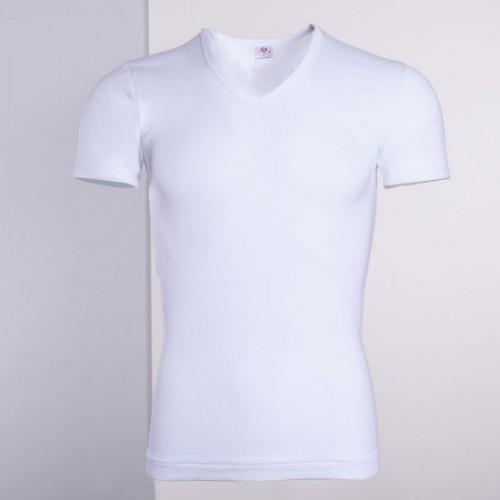 6 Pcs Al Jazeera V Neck Innerwear