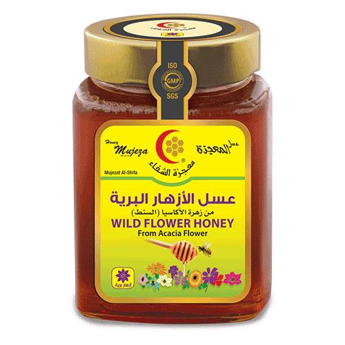 Flower Honey 500gm