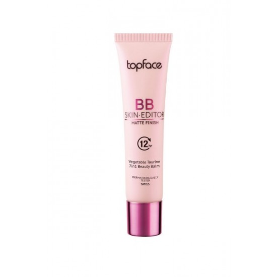 Topface BB Skin Editor Matte Finish _PT462.006K