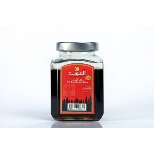 Black Forest Honey 500g