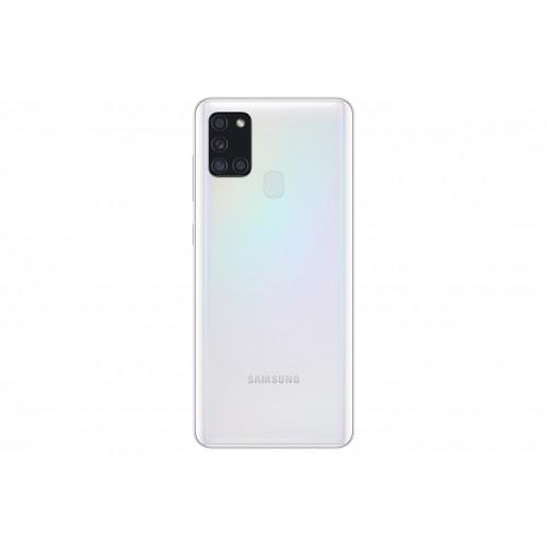 Samsung A21s 128GB Phone - White