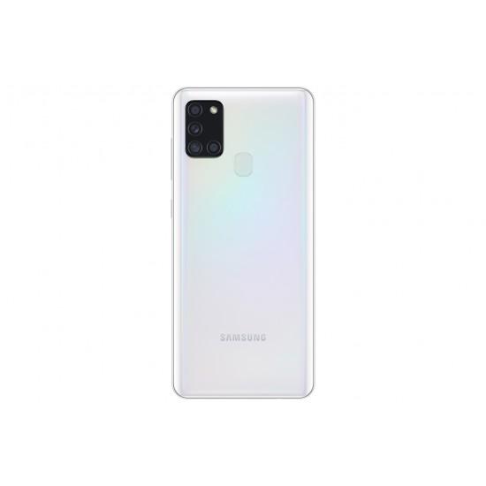 Samsung Galaxy S20 Ultra 128GB Phone (5G) white