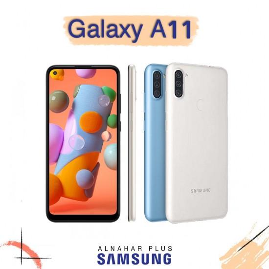 SAMSUNG GALAXY A11 32GB 4G BLACK /BLUE