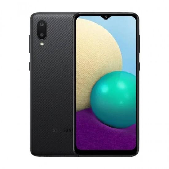 Samsung Galaxy A02 32GB black