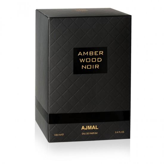 AMBER WOOD NOIR  EAU DE PARFUM 100 ML