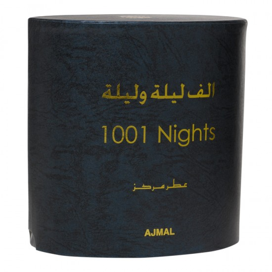 1001 NIGHTS CONCENTRATED PERFUME 30 ML