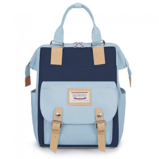 Big Capacity Maternity Backpack/Diaper bag