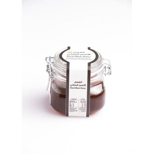 Royal Black Honey-Yamani 500g