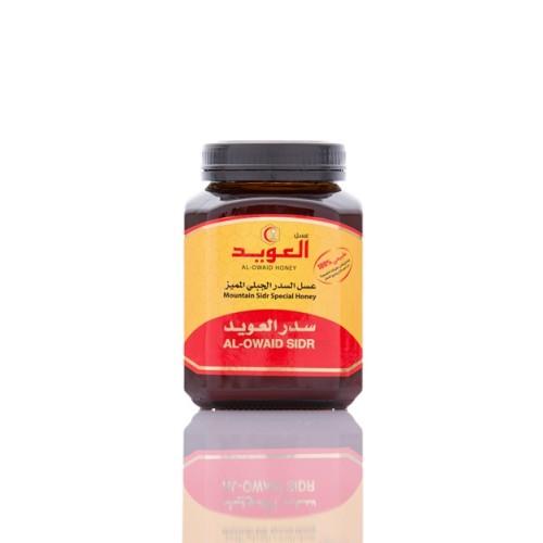 Seder AlOwaid Honey 500g