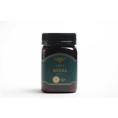 Manuka Honey +15 MGO500 500g